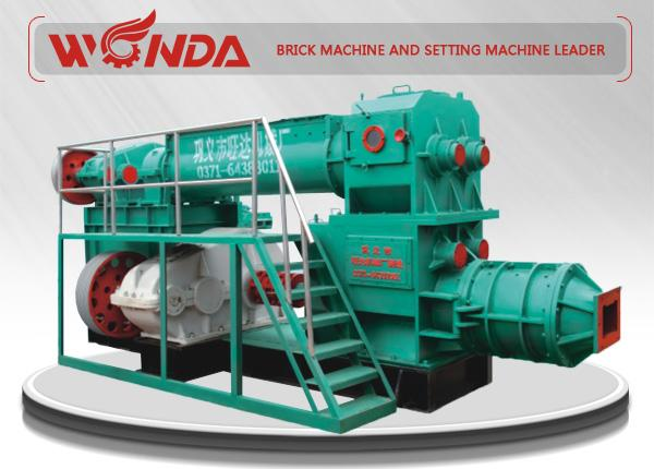30 Million Clay Brick Machine Production Line