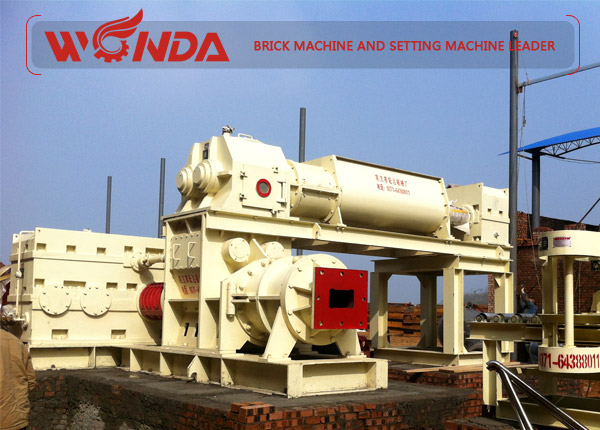 High Quality Brick Machines